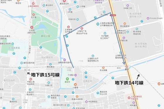 真如駅ルート.jpg